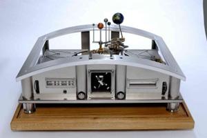 Planetarium Tellurium