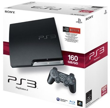 sony playstation 3 slim sale