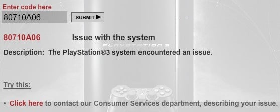 Sony PSN personal information stolen