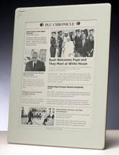 e-Newspaper