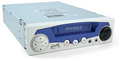 PlusDeck 2