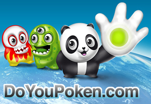 Poken Screenshot
