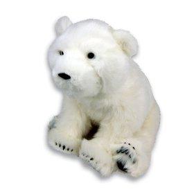 WowWee Polar Bear Cub