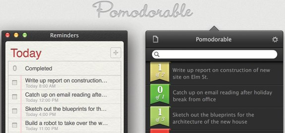 Pomodorable review