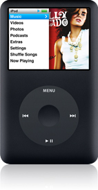 Classic iPod