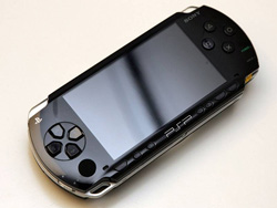 Sony PSP