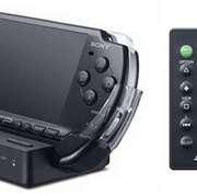PSP Cradle