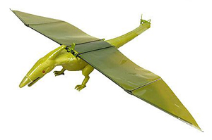 RC Pterosaur