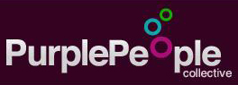 Purple People logo