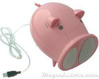 Radio Pig