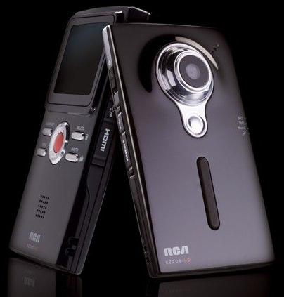 RCA EZ209HD