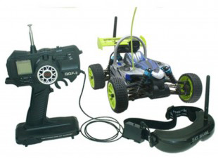 RC Racing System