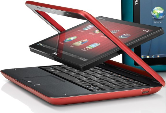Inspiron Duo review