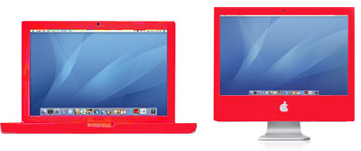 RED Macs