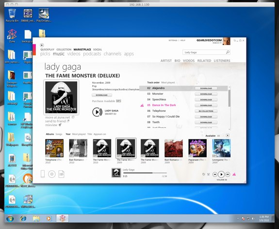 Remote Desktop Mac Audio