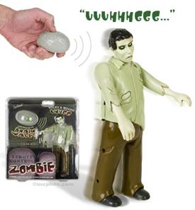 R/C Zombie