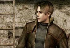 Leon: Resident Evil 4