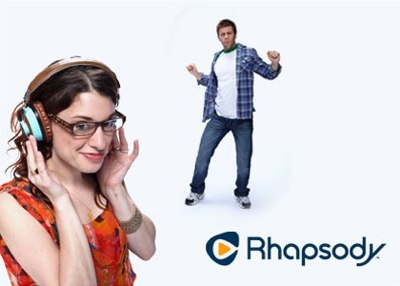 Rhapsody discount