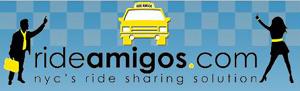 Rideamigos logo