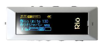 Rio Unite 130 MP3 Player