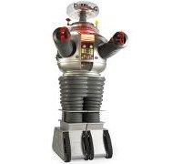 Robbie the Robot
