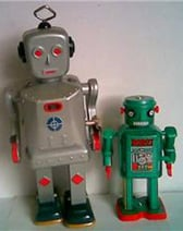 Toy Bots