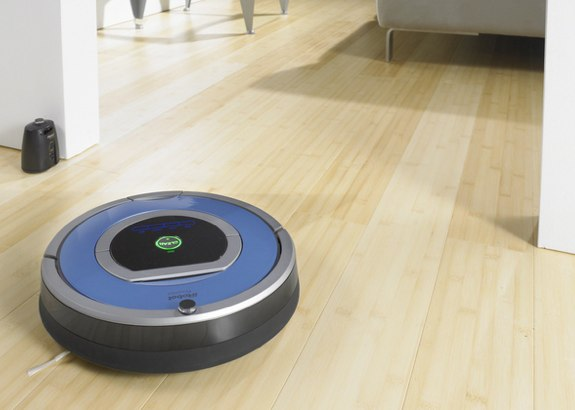 Roomba 790