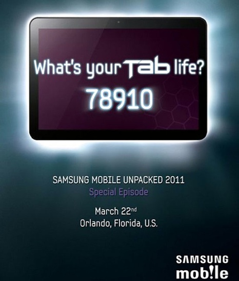 samsung galaxy tab 8.9