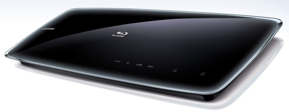 Samsung Blu-ray Players