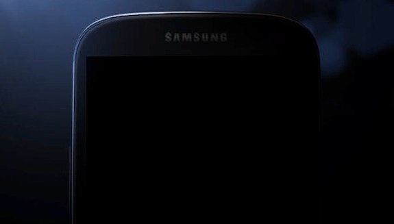 Samsung Galaxy S IV teaser