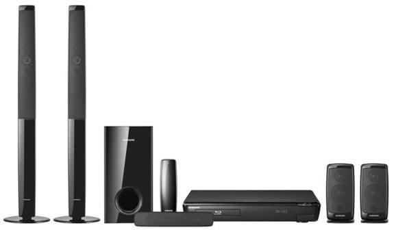 Samsung Blu-ray ht-bd3252