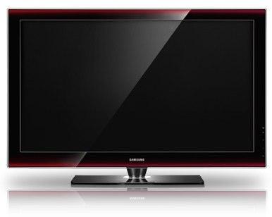 Samsung PN58A650 plasma