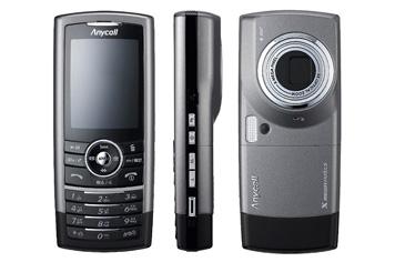 Samsung SCH-B6000