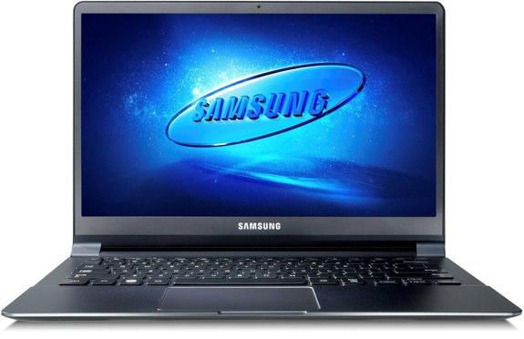 Samsung Series 9 Premium Ultrabook