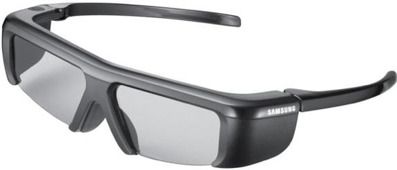 Samsung 3D glasses ssg-3700gr