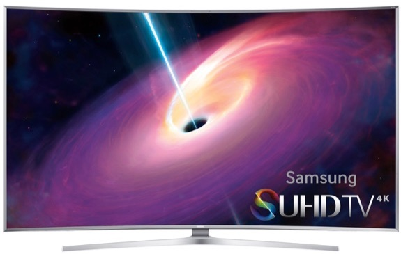Samsung SUHD JS9500