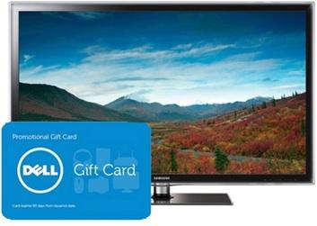 Samsung UN46D6300 46-Inch 1080p 120Hz LED HDTV promo code