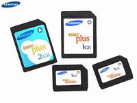 Samsung MMC