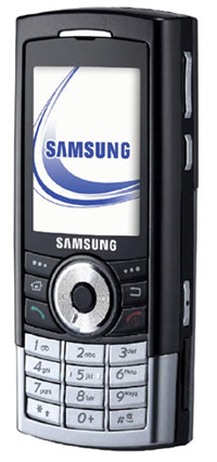 Samsung SGH-i310