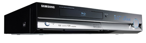 Samsung BD-P1000