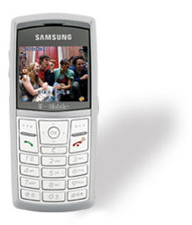 Samsung Trace