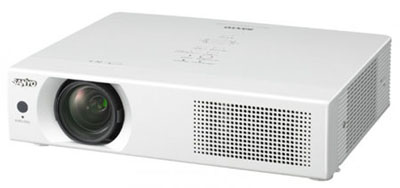 Sanyo Projector