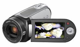 SC-MX20 Camcorder