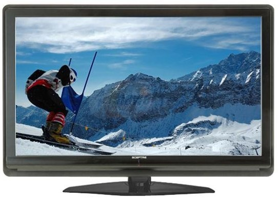 SCEPTRE X46BV HDTV