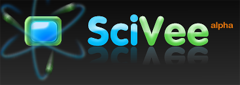 SciVee logo
