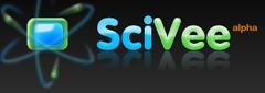 SciVee logo