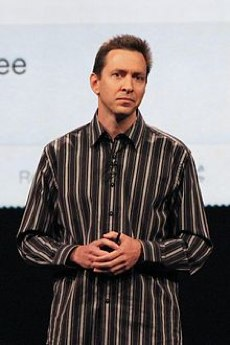 Scott Forstall leaving Apple
