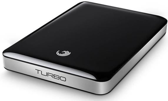Seagate GoFlex Turbo Drive