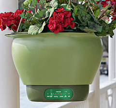 Smart Planter