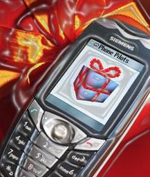 Siemens Phone Division sale